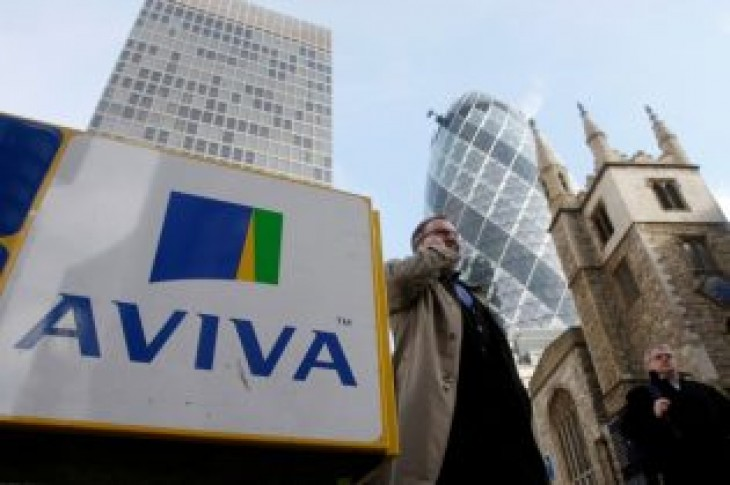 Aviva, eyeing strategy change, picks Tulloch as CEO - RPN ...